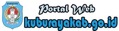 PORTAL WEB KUBU RAYA